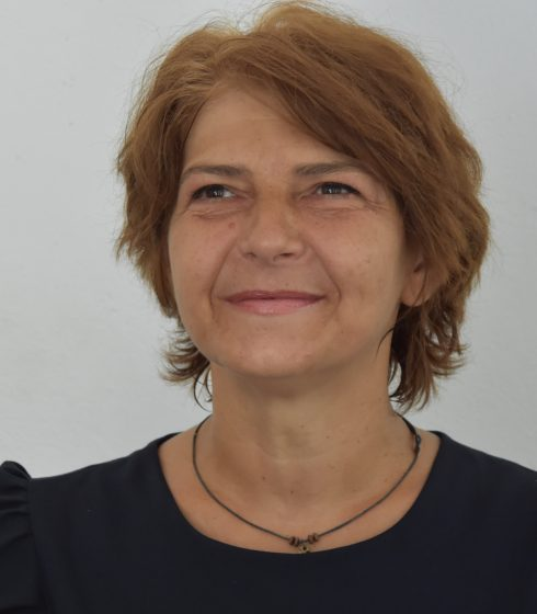 Mihaela Safta